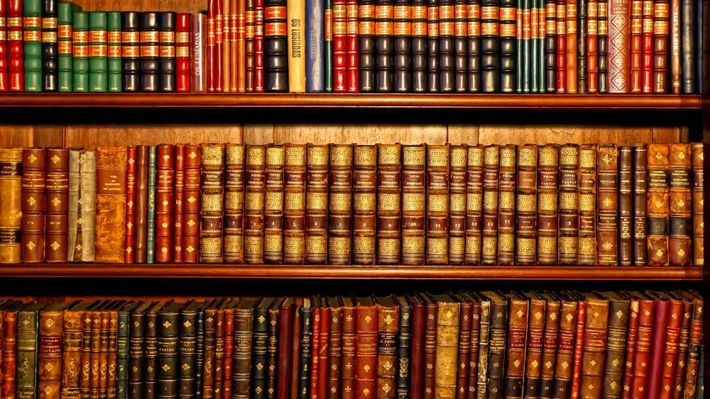 Risultato immagini per biblioteca