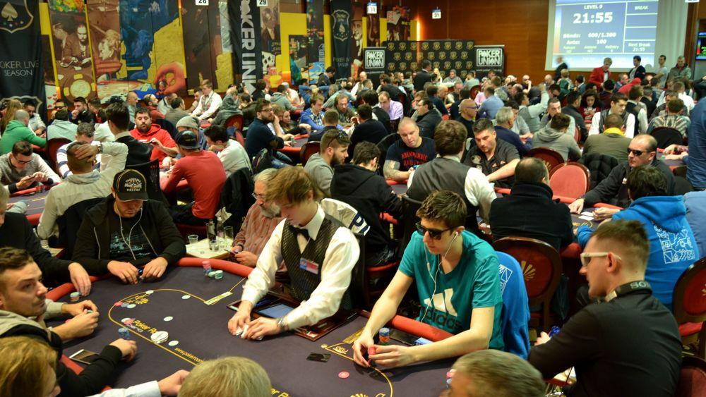 Hit casino perla poker