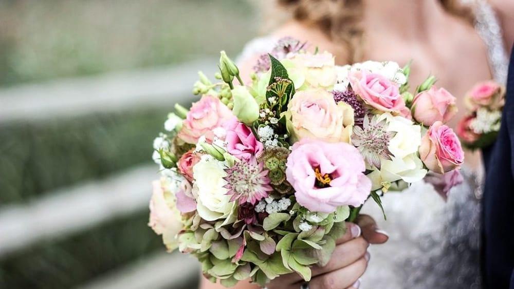 Bouquet Sposa Udine.Bouquet Da Sposa 5 Consigli Per Una Scelta Perfetta