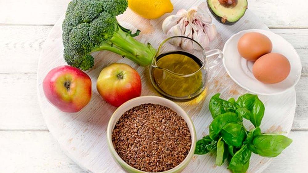 dieta per curare steatosi epatica