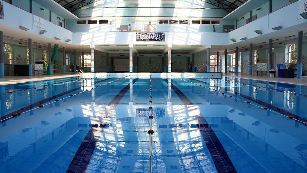 pallanuoto trieste sabato l 39 open day alla piscina di san
