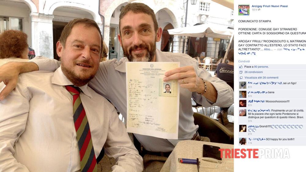 http://www.triesteprima.it/~media/horizontal-hi/25633036319172/arcigay-friuli-nuovi-passi-permesso-soggiorno-coppia-gay-pordenone-2.jpg