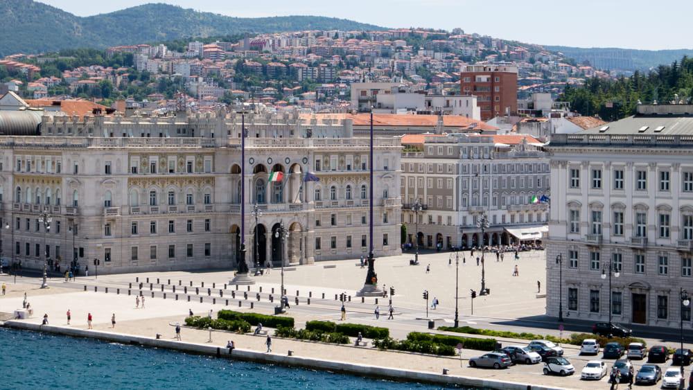 Tempo di vacanze, cosa vedere a Trieste in 24 ore