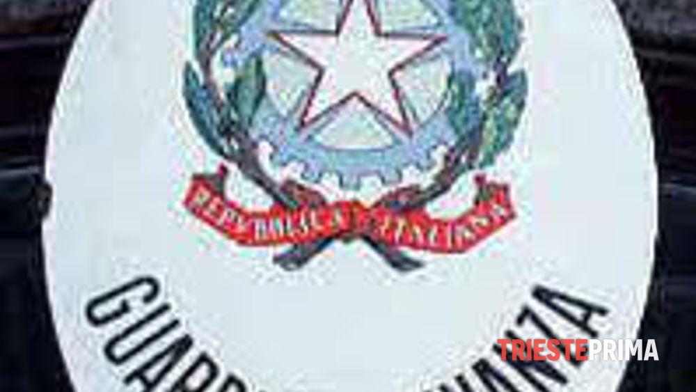 Ventimila Capi Contraffatti Sequestrati dalla Gdf  due Denunciati 5f96842b2a9
