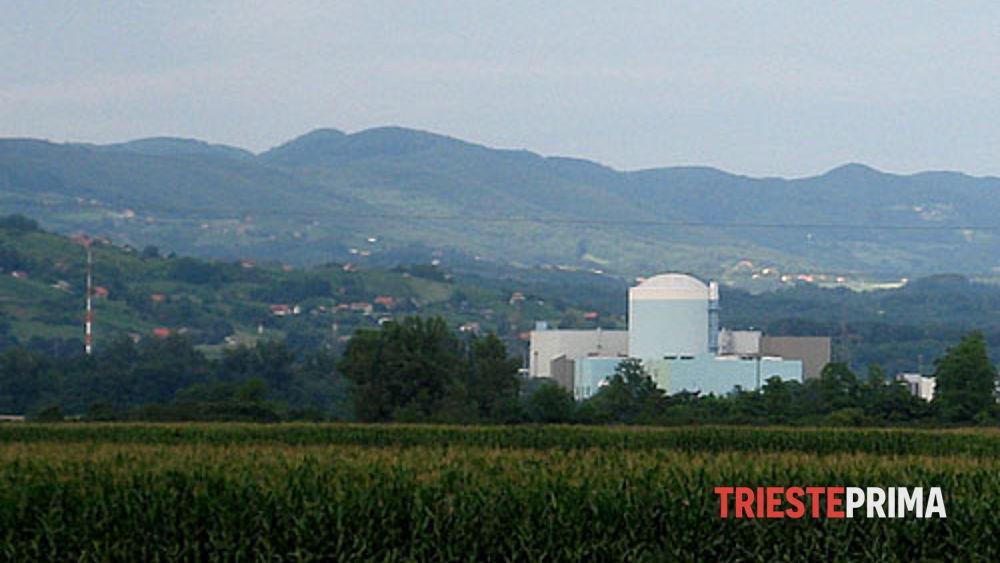 Ambiente trieste capitale italiana della sicurezza nucleare - Nuova portaerei italiana trieste ...