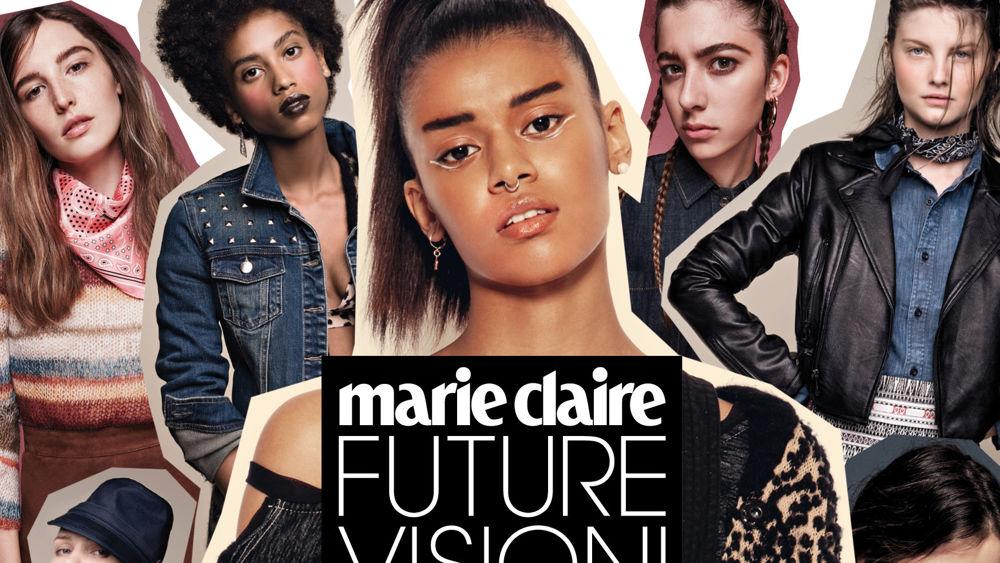Future Visioni Model Search a Trieste