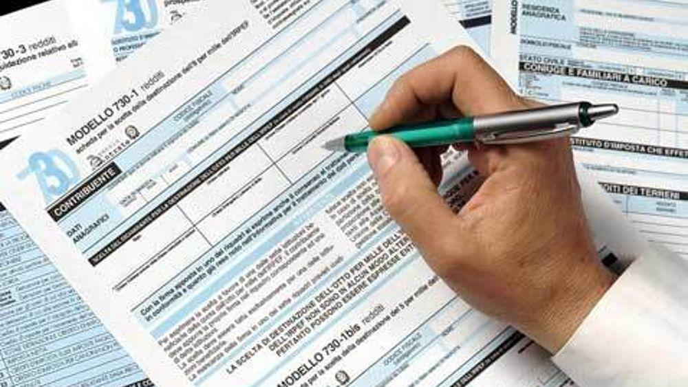 Fisco persi 50mila contribuenti irpef in regione dal 2009 for Irpef 2017 scadenze